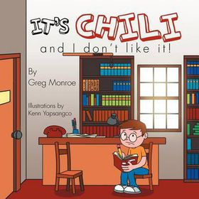 It's Chili and I Don't Like It!