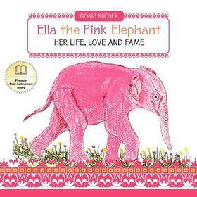 Ella the Pink Elephant