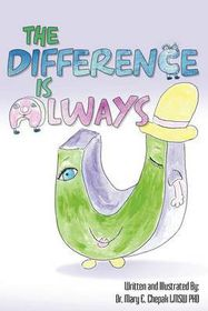 The Difference Is Always U