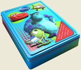 Disney Happy Tin Pixar