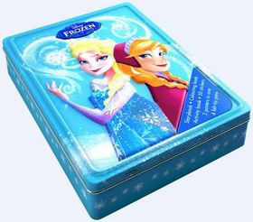 Disney Frozen Happy Tin