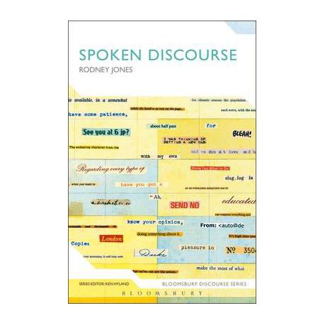 spoken discourse