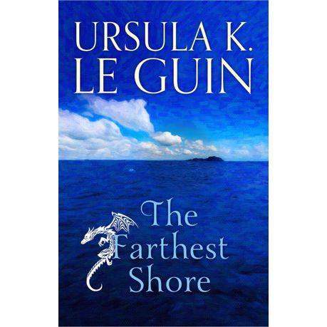 Earthsea Trilogy Ebook