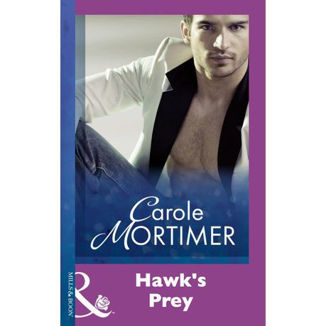 Hawk's Prey (Mills & Boon Modern) (eBook)