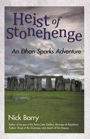 Heist of Stonehenge