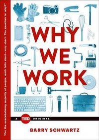 Why We Work