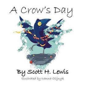A Crow's Day
