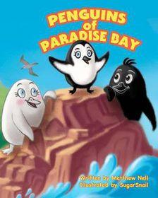 Penguins of Paradise Bay