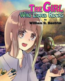 The Girl Who Loved Rocks!