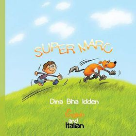 Super Marc in English and Italian
