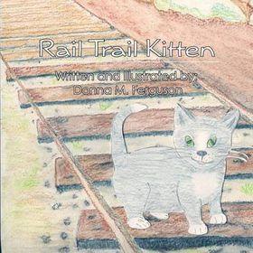 Rail Trail Kitten