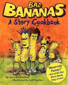 Bad Bananas