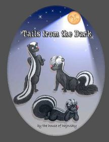 Tails from the Dark