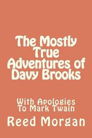 The Mostly True Adventures of Davy Brooks
