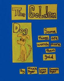The Golden Dog
