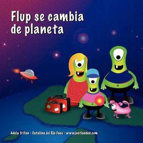 Flup Se Cambia de Planeta