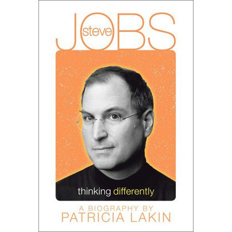 Biography the steve ebook exclusive jobs