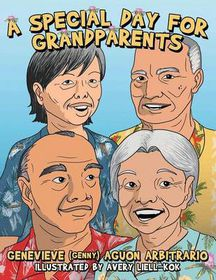 A Special Day for Grandparents