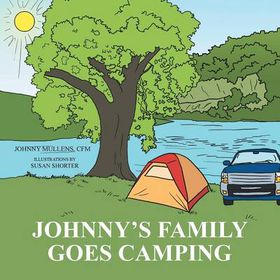 Johnny's Family Goes Camping