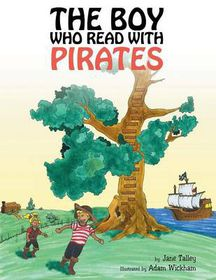 The Boy Who Read with Pirates