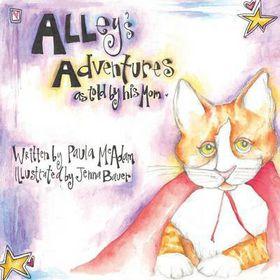 Alley's Adventures
