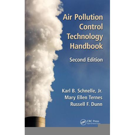 Air Pollution Control Engineering Ebook