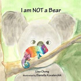 I Am Not a Bear