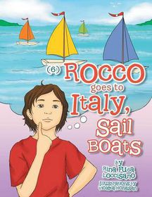(6) Rocco Goes to Italy, Sail Boats