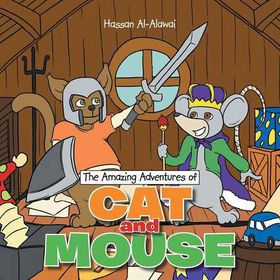 The Amazing Adventures of Cat and Mouse
