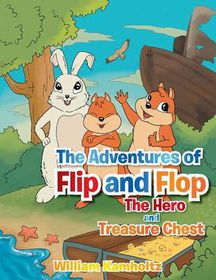 The Adventures of Flip and Flop