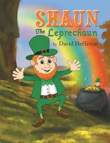 Shaun the Leprechaun