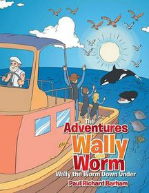 The Adventures of Wally the Worm