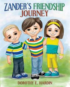 Zander's Friendship Journey