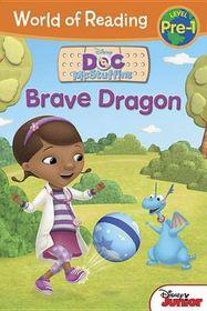 World of Reading: Doc McStuffins Brave Dragon