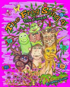 The Frog Song 4