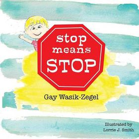 Stop Means Stop