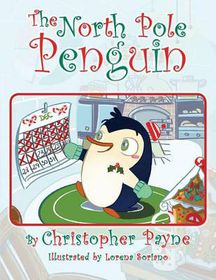The North Pole Penguin
