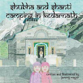 Shubha and Shanti