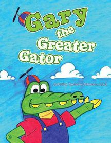 Gary the Greater Gator