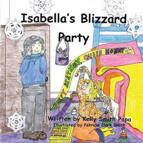Isabella's Blizzard Party