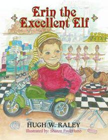 Erin the Excellent Elf