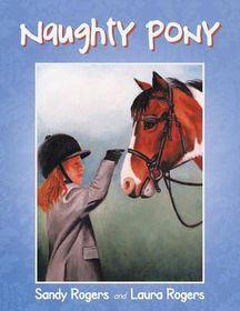 Naughty Pony