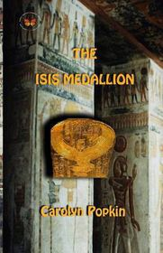 The Isis Medallion