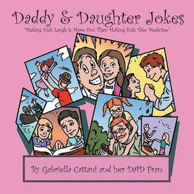 Daddy & Daughter Jokes