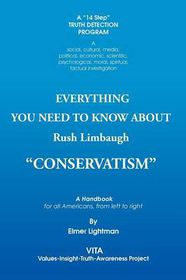 Everything You Need to Know about Rush Limbaugh Conservatism
