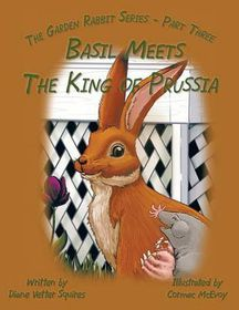 Basil Meets the King of Prussia