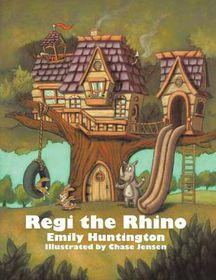 Regi the Rhino
