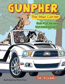 Gunpher the Mad Cat-Ter