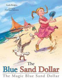 The Blue Sand Dollar