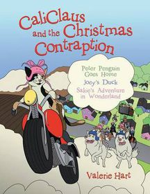 Caliclaus and the Christmas Contraption